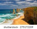 Twelve Apostles. Great Ocean...