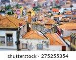 historical facades | Shutterstock . vector #275255354