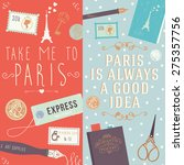 """Quote """"take Me To Paris"""" And ..."""