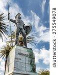 Statue Of Achilles  Greece ...