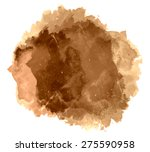 abstract beautiful bright... | Shutterstock .eps vector #275590958