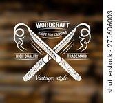 carpenter craft style...