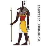 Seth   Egyptian Ancient Symbol...