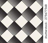 vector seamless pattern. modern ... | Shutterstock .eps vector #275677568
