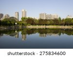 """xi """"an city in china"""