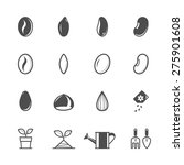 Seed Icons