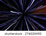 light display  colored laser... | Shutterstock . vector #276020450