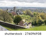 stirling  scotland  uk   6 may... | Shutterstock . vector #276096938