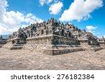 Heritage Buddist Temple...