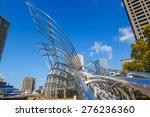 osaka  japan   october 28  the... | Shutterstock . vector #276236360
