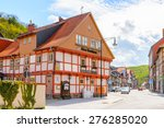 wernigerode  germany   may 4 ... | Shutterstock . vector #276285020
