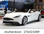Bangkok   April 2  White Aston...