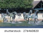 Mustangs Of Los Colinas  Worlds ...