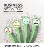 infographics element. vector...   Shutterstock .eps vector #276478298