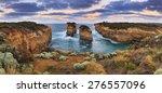 Great Ocean Road Landmarks In...