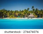 Caribbean Wild Beach  Punta Cana