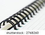 notebook  special  photo f x... | Shutterstock . vector #2768260