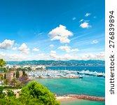 Mediterranean Landscape With...