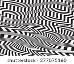 abstract geometric background  | Shutterstock .eps vector #277075160