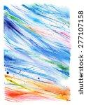 abstract background beach  wind ... | Shutterstock . vector #277107158