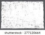 grunge texture.distress texture.... | Shutterstock .eps vector #277120664