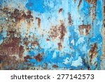 multicolored background  rusty... | Shutterstock . vector #277142573