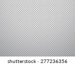simple black mesh texture with... | Shutterstock .eps vector #277236356