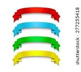 tape template | Shutterstock .eps vector #277255418