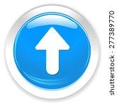 upload icon | Shutterstock . vector #277389770