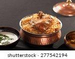 Hyderabadi Biryani Is Most Wel...