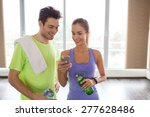 Fitness  Sport  Technology And...