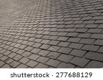 Roof Of Tiles