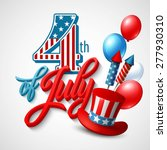 American Independence Day....