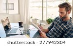 horizontal image with copy...   Shutterstock . vector #277942304