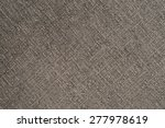fabric texture background ... | Shutterstock . vector #277978619