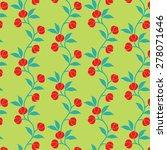 patterns  design on background   Shutterstock .eps vector #278071646
