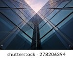 corporate building concept.... | Shutterstock . vector #278206394