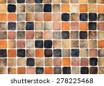 Ceramic Glass Colorful Tiles...
