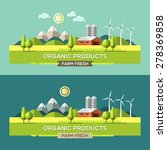 Farm Fresh. Organic Products....