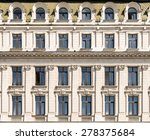 Vintage Architecture In...