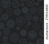 pattern seamless texture... | Shutterstock .eps vector #278514800