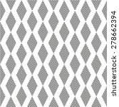 the geometric pattern by... | Shutterstock .eps vector #278662394