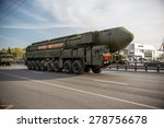 moscow  russia   may 9 2015 ... | Shutterstock . vector #278756678