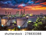Oil And Gas Industry   Refiner...