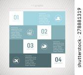 infographic | Shutterstock .eps vector #278881319