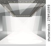 vector scene   Shutterstock .eps vector #278910593