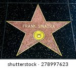 hollywood  ca usa   april 18 ... | Shutterstock . vector #278997623