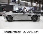 Poznan   April 10  Aston Marti...