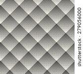 dots seamless pattern. vector... | Shutterstock .eps vector #279056000