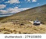 desert patagonia  argentina | Shutterstock . vector #279103850
